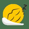 emoji-sleep